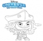 Universe: the video game 2