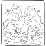 Crianças - Ursinhos Carinhosos 1