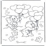 Crianças - Ursinhos Carinhosos 15
