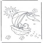 Crianças - Ursinhos Carinhosos 2