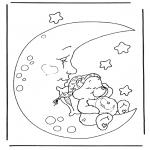 Crianças - Ursinhos Carinhosos 4