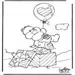 Crianças - Ursinhos Carinhosos 5