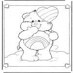 Crianças - Ursinhos Carinhosos 6