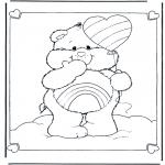 Crianças - Ursinhos Carinhosos 7