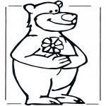 Animais - Urso