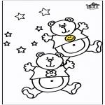 Animais - Ursos
