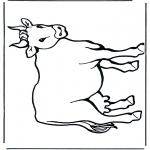 Animais - Vaca 2