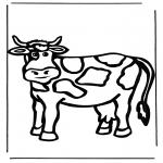 Animais - Vaca 3