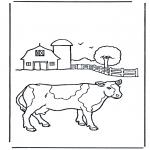 Todos os tipos de - Vaca