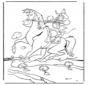 Vaqueiro a cavalo 9