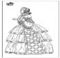 Vestido clássico