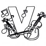 Todos os tipos de - Violinos