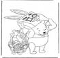 Winnie The Pooh 9