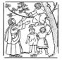 Zaqueo e Jesus